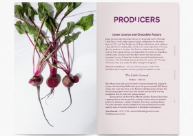 Field Guide to NSW Produce